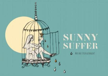 Life is aMAZEing – support yourself! *Sunny Suffer