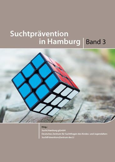 Suchtprävention in Hamburg Band 3
